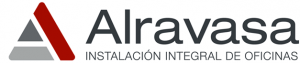 Logo antiguo Alravasa