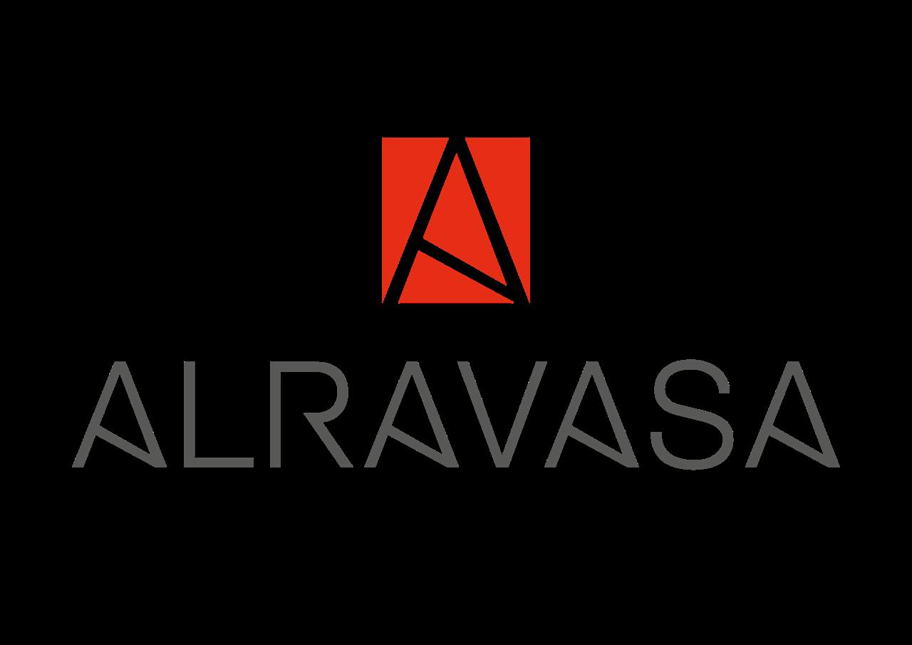 Logo Alravasa
